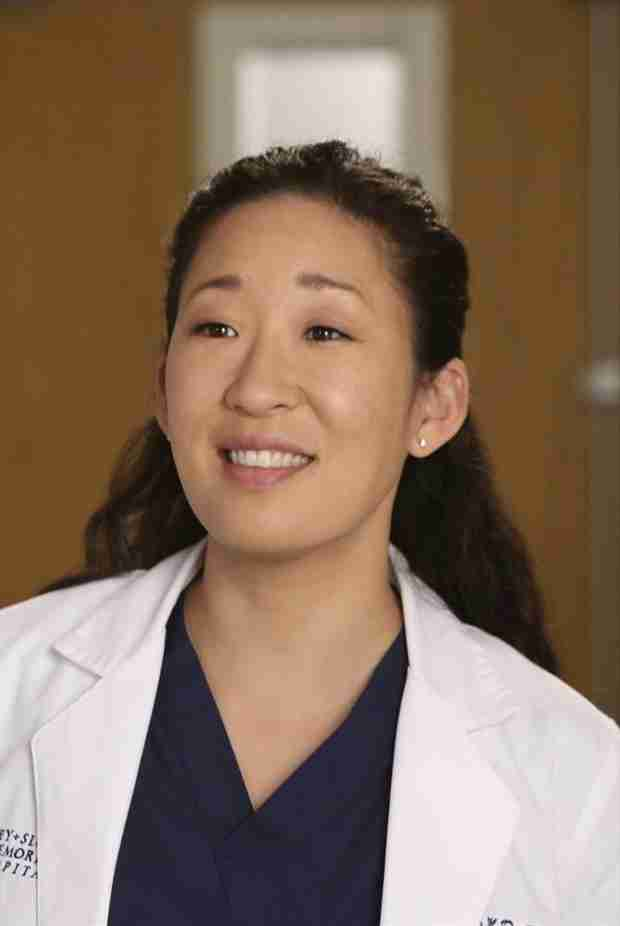 "Will Sandra Oh Watch Her Last Grey's Anatomy Episode? ""Dinnertime Might Get in the Way"""