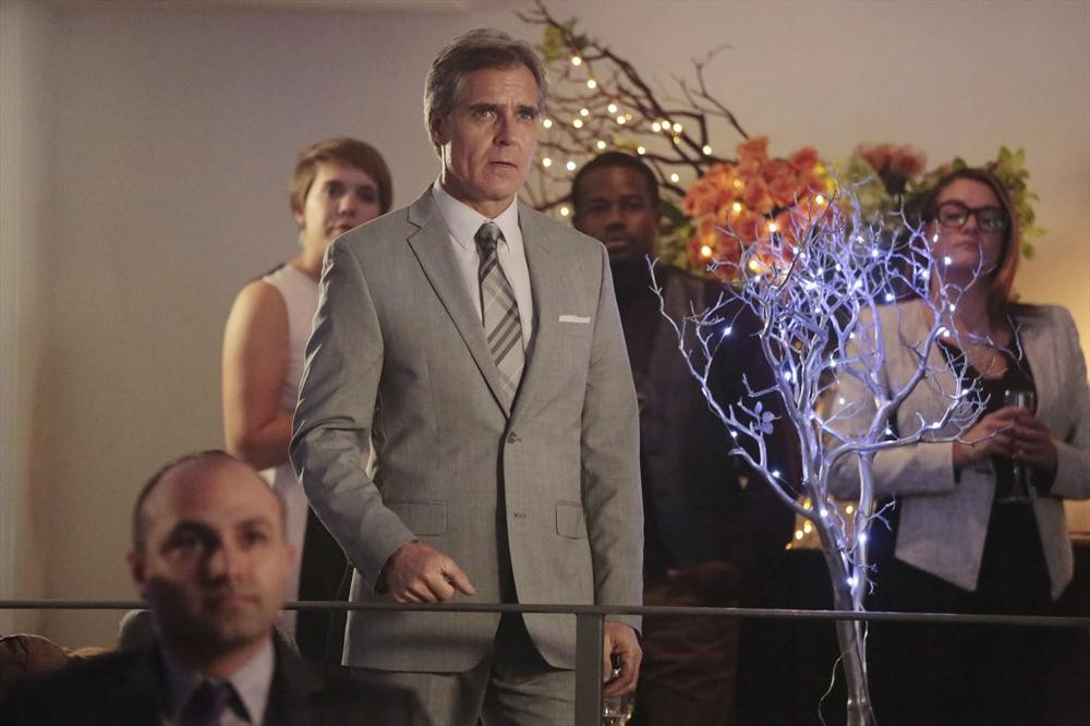 Revenge Season 3 Finale: Conrad Is in Jail — What Happens to Him Next?