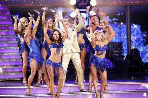 Should Dancing With the Stars Shake Up Its Pro Lineup More?