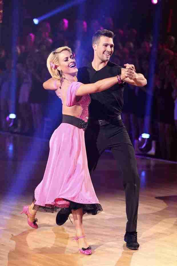 Why James Maslow and Peta Murgatroyd Will Win Dancing With the Stars Season 18
