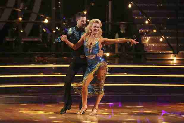 """James Maslow: """"We're Disappointed"""" — Peta and I """"Wanted to Win"""" Dancing With the Stars (VIDEO)"""