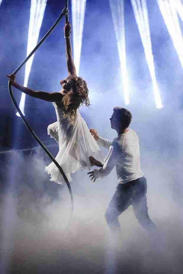 Dancing With the Stars Season 18: Who Had the Best Freestyle?