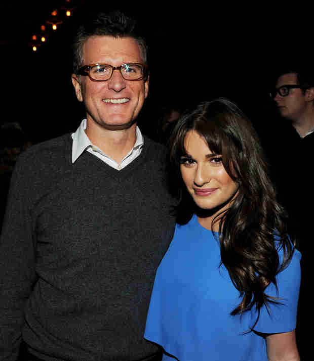 FOX Boss Kevin Reilly to Depart — What Does This Mean For Glee?