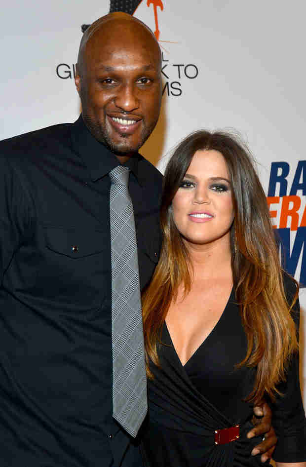 Did Khloe Kardashian Set Lamar Odom Up For Humiliation on Her Show?