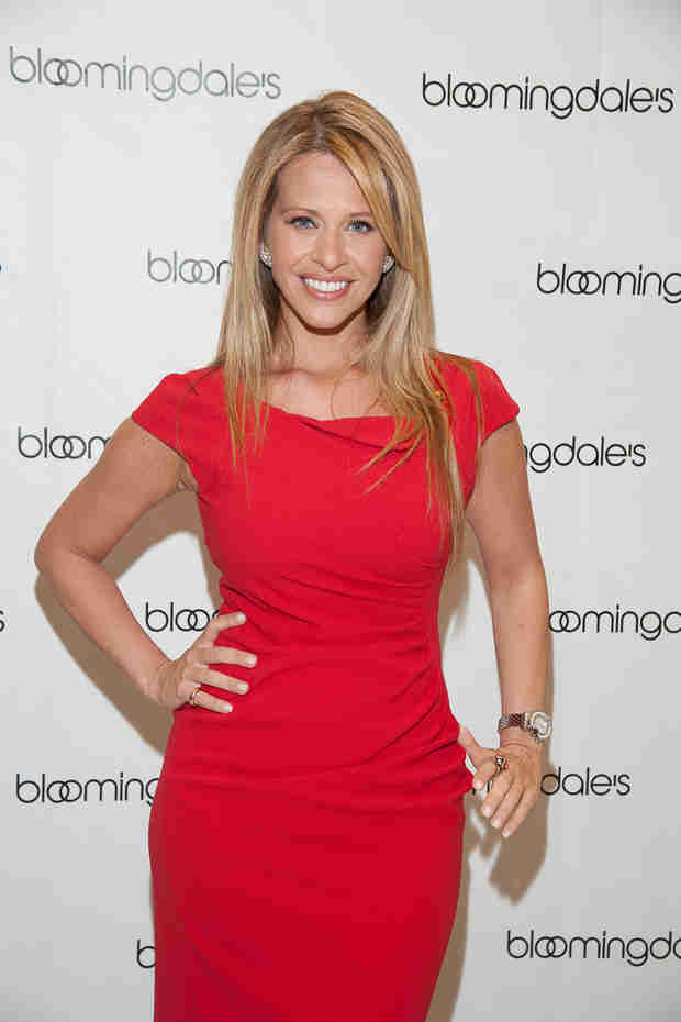 """Real Housewives of New Jersey's Dina Manzo Is """"Starting a New Chapter"""" With Season 6"""