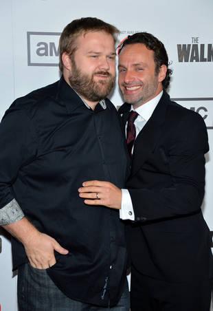 Syfy Developing Clone Drama From The Walking Dead's Robert Kirkman