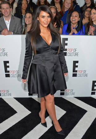 Why Kim Kardashian Wants to Get Pregnant on Her Honeymoon (VIDEO)