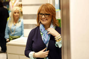 Caroline Manzo Gets a New Personal Trainer