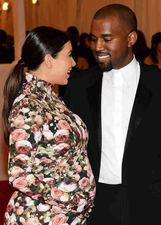 Why is Kim Kardashian Holding Off on Baby Number Two?
