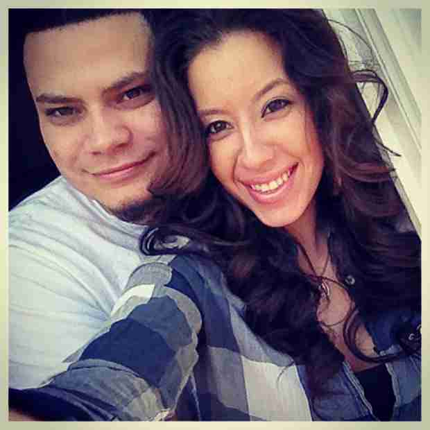 Is a Baby on the Way For Jo Rivera and His Girlfriend, Vee Torres?