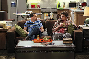 Two and Half Men to End Run After Upcoming 12th Season