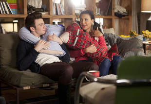 """Lea Michele on Glee's Final Season: """"It's Time For Everyone to Move On"""""""