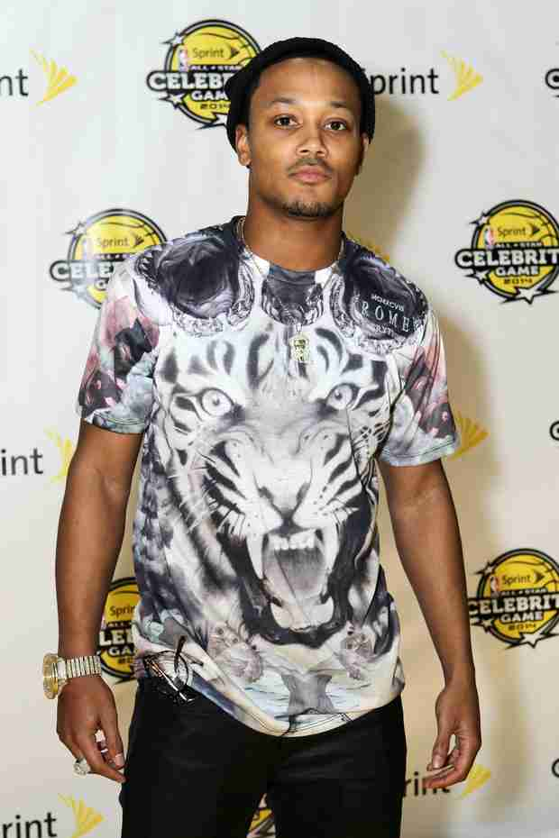 Romeo Miller Joins Michael Jai White, Tyson Beckford in Male Stripper Flick Chocolate City (UPDATE)