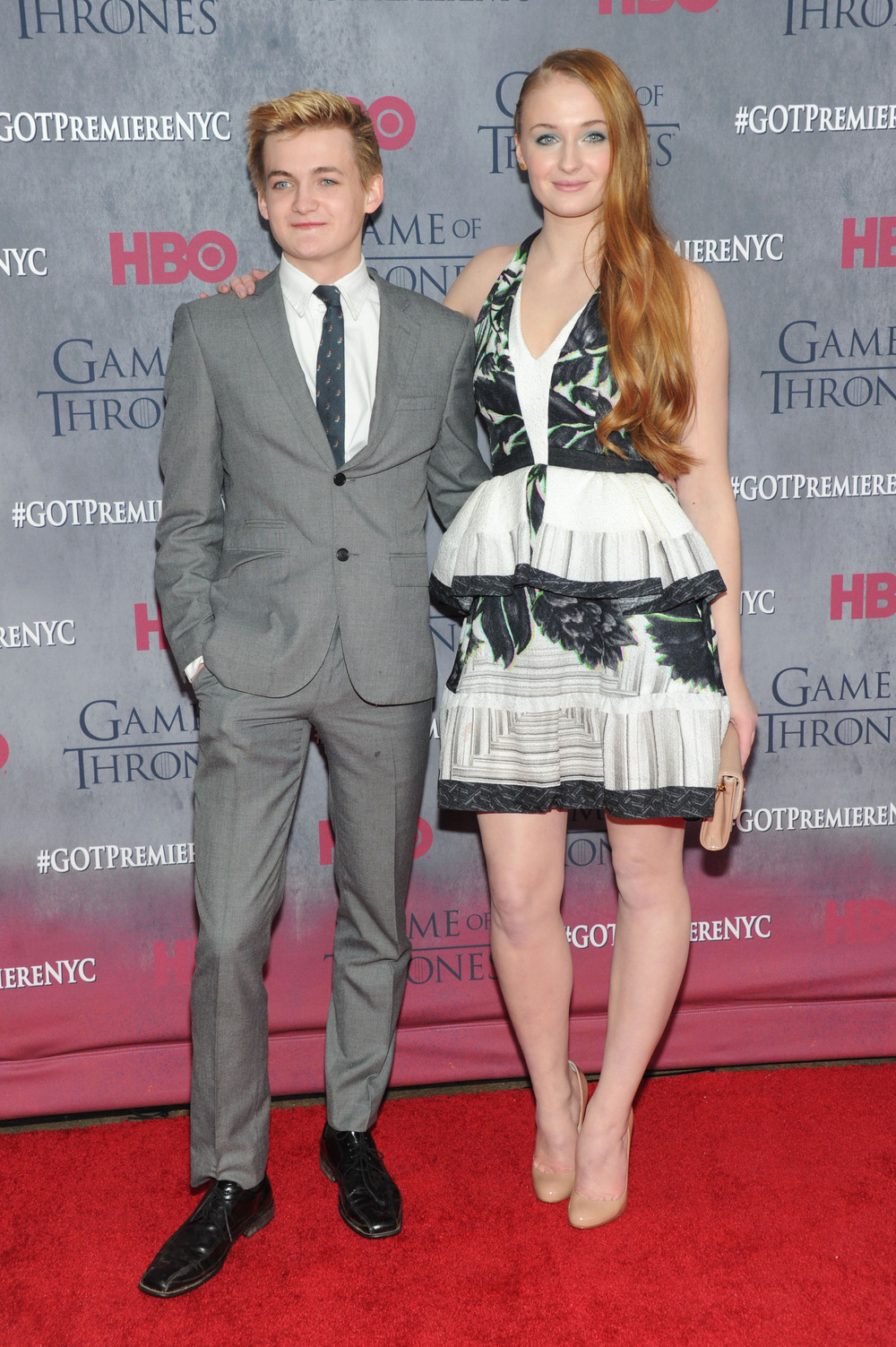 How Old Is Game of Thrones Star Jack Gleeson?