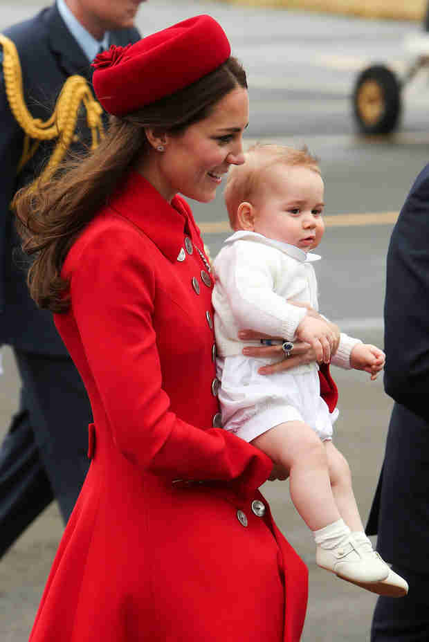 Is Kate Middleton Pregnant With Twin Girls? — Report