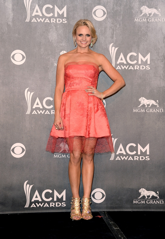 Miranda Lambert Addresses Pregnancy Rumors and Her Amazing Weight Loss