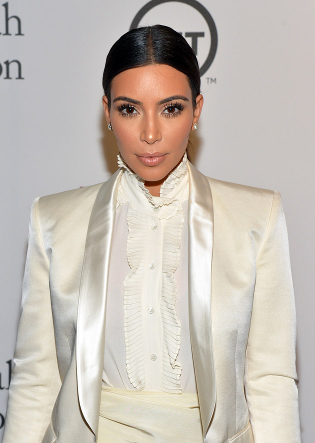Kim Kardashian Using Frequent Flier Miles to Bring Guests to Wedding