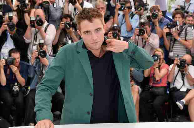 """Robert Pattinson: """"I'm Too Old"""" To Film Another Twilight Movie (VIDEO)"""