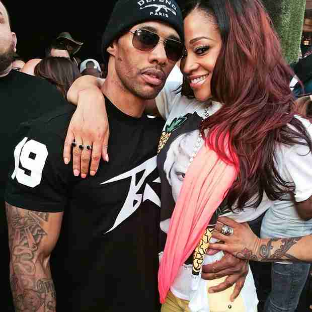 Does Mimi Faust Plan to Marry Boyfriend Nikko? Mimi Says…