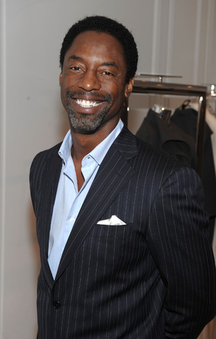 Grey's Anatomy's Isaiah Washington Headed For Scandal? He's In Talks, He Says