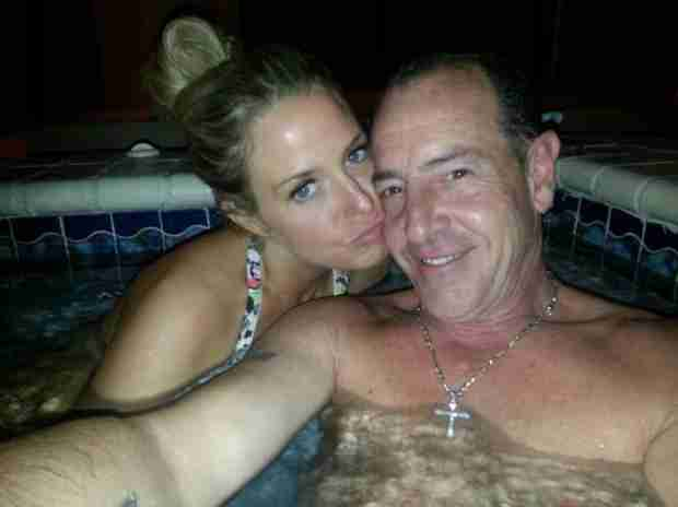 Michael Lohan's Baby Mama Kate Major Suffers Seizure in Rehab