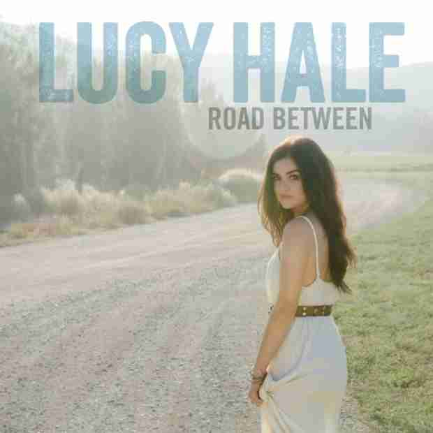 "Lucy Hale Drops ""Nervous Girls"" — Listen to Her Earnest New Single (VIDEO)"