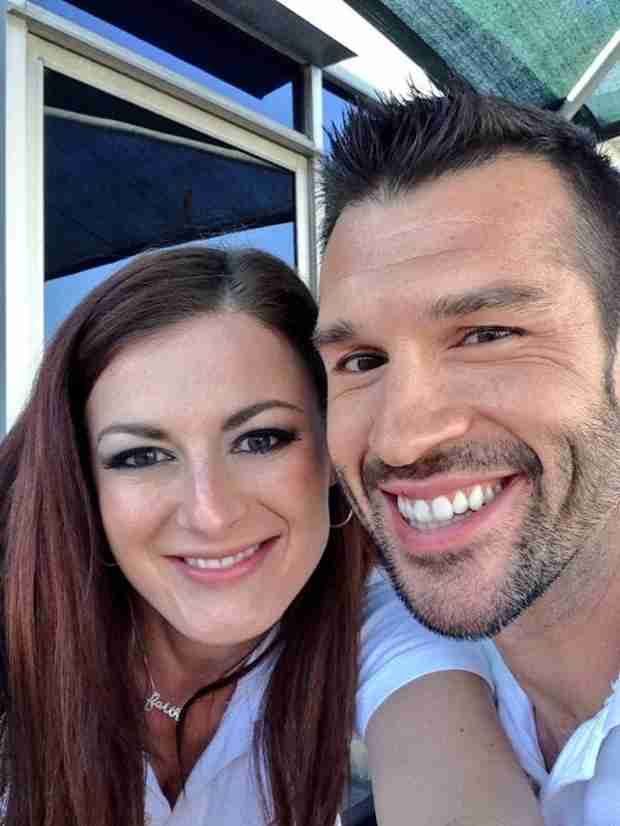 "Big Brother's Rachel Reilly on Getting Pregnant: ""We're Definitely Trying"" — Exclusive"