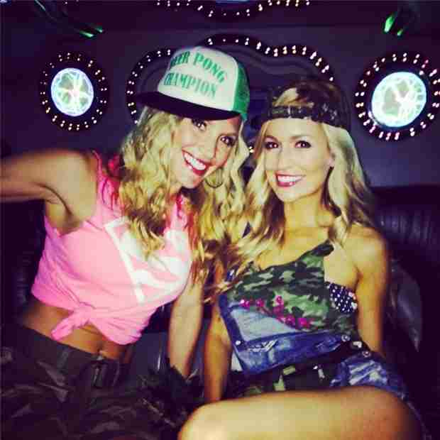 Is Emily Maynard Pregnant? Bachelorette Celebrates With Shotgun Barbie Cake