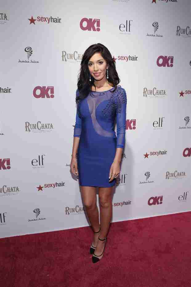 Farrah Abraham's OK! Magazine So Sexy Party Dress — Is It Hot or Not?