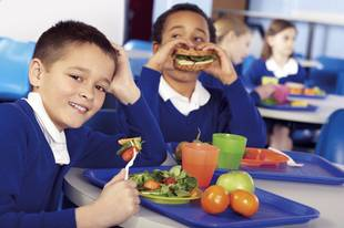 Some Schools Are Looking to Revise 'Healthy Lunch' Laws — But Why?