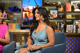Kathy Wakile Excited to Hang Out with New RHONJ Cast Members, Nicole and Teresa Napolitano