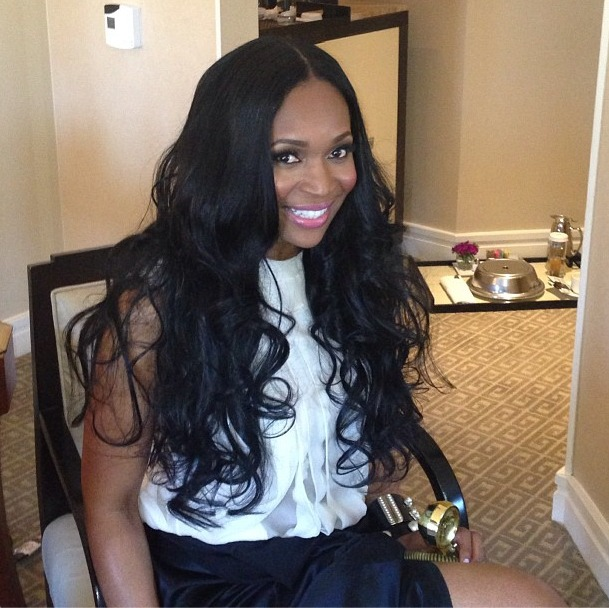 How Does Marlo Hampton Make All Her Money? She Says…