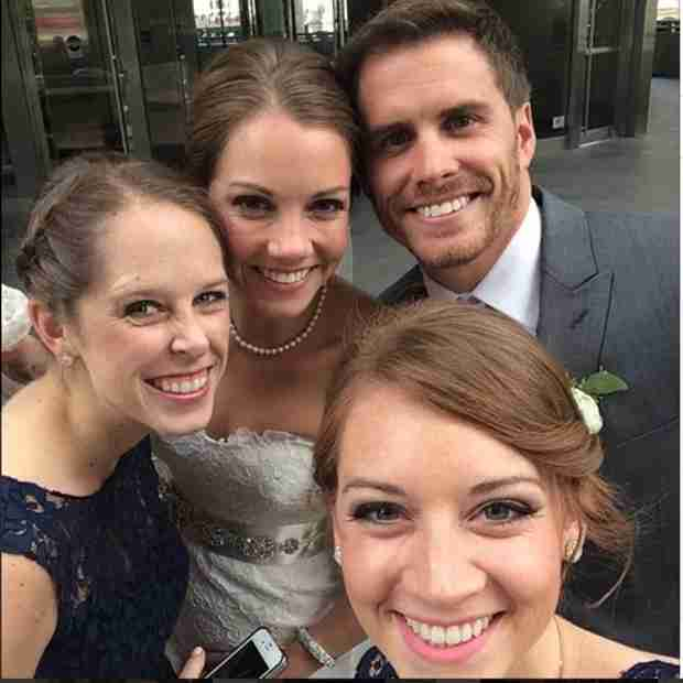 Bachelorette Season 5's Michael Stagliano Is Married! (PHOTOS)
