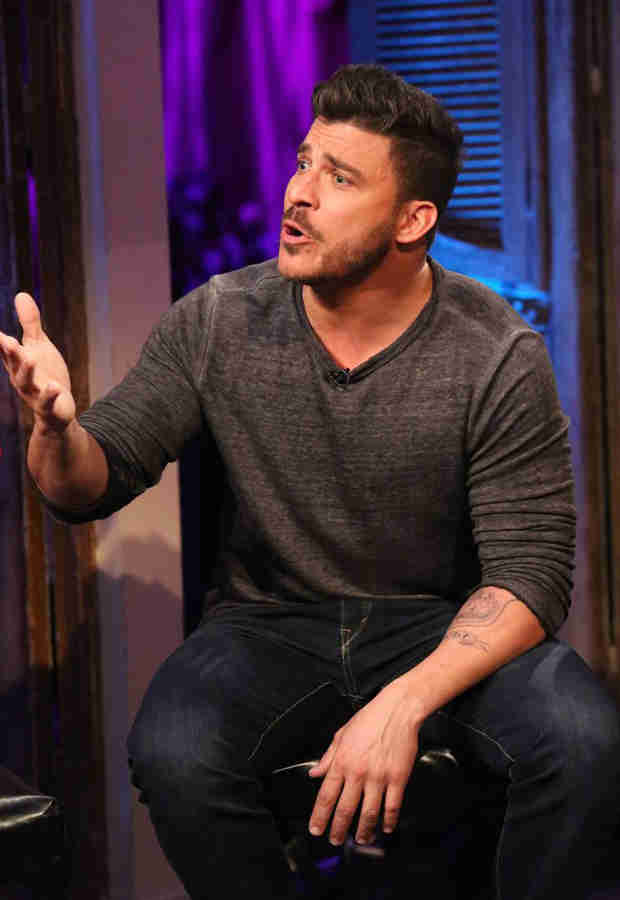 Jax Taylor Admits He Let His Dog Watch Him and Stassi Schroeder Get Busy (VIDEO)