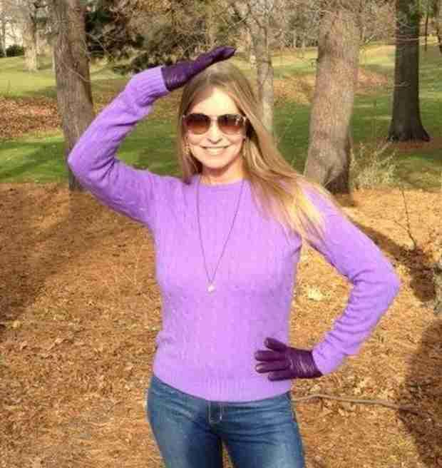 Patrick Swayze's Widow, Lisa Niemi, Is Married (VIDEO)