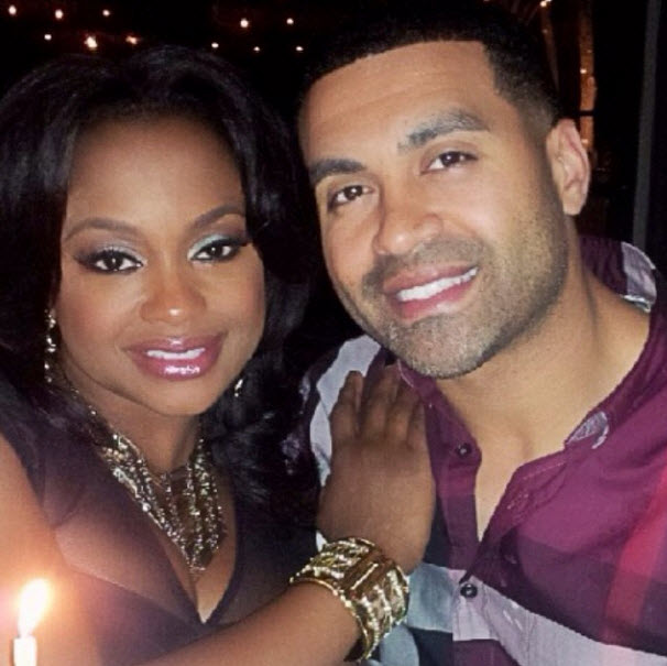 Wendy Williams on Whether Phaedra Parks Should Stick By Apollo Nida in Prison (VIDEO)