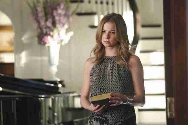 Will Revenge Be Renewed for Season 4? ABC President Says…