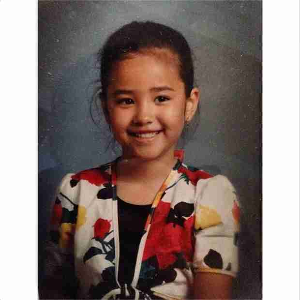 Shay Mitchell's Throwback Photo Is Cuter Than Yours