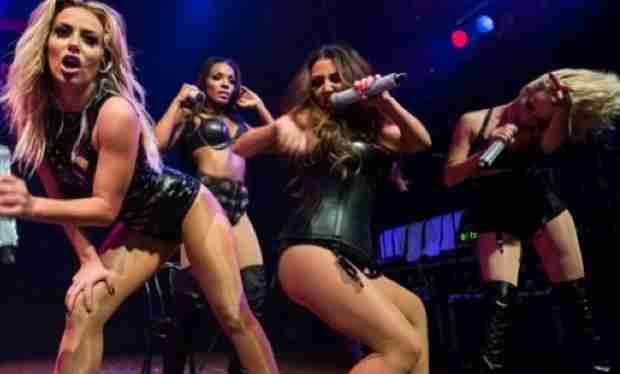 """Danity Kane's Aundrea Fimbres Is Engaged — She's Quitting the Group to """"Have Some Babies""""!"""