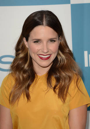 "Sophia Bush Feels ""Super, Super Awkward"" Watching Her Own Sexy Scenes With Her Mom"