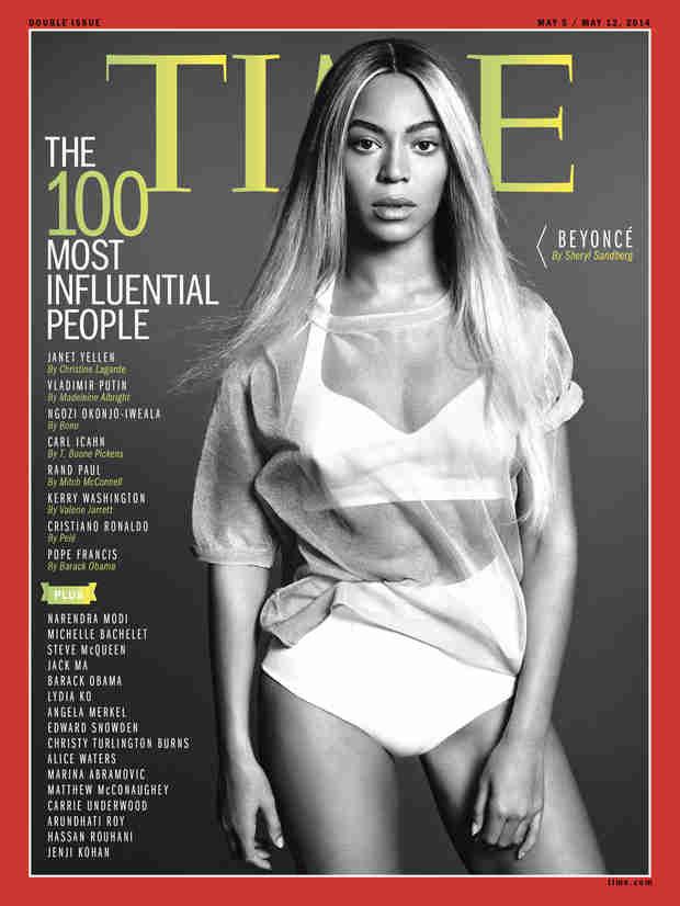 "Beyoncé Slammed By Feminist Scholar As ""a Terrorist"" Against Young Girls"