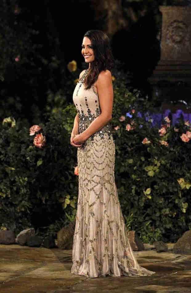 Andi Dorfman Believes in Love at First Sight — Thanks to The Bachelorette?