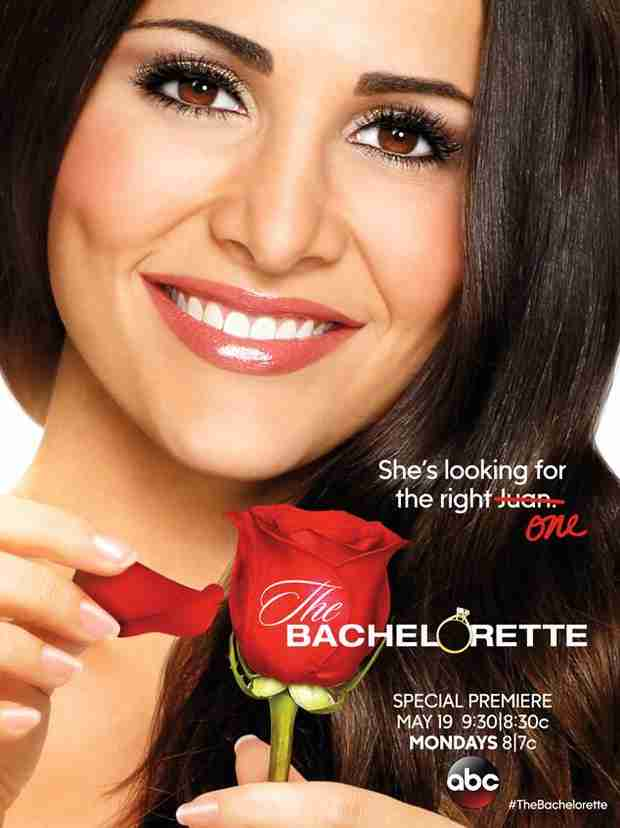 Bachelorette 2014: Andi Dorfman's First Promo Clip Shows Her Saucy Side