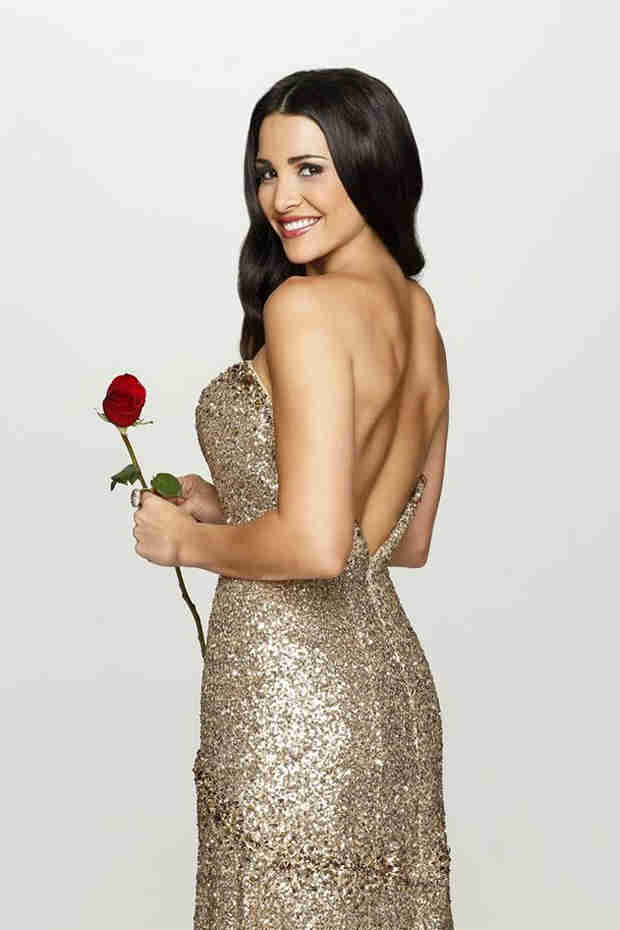 Bachelorette 2014 Spoilers: Who Gets Andi Dorfman's First Impression Rose?