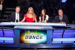 So You Think You Can Dance Season 11: Who Will Be Guest Judging?