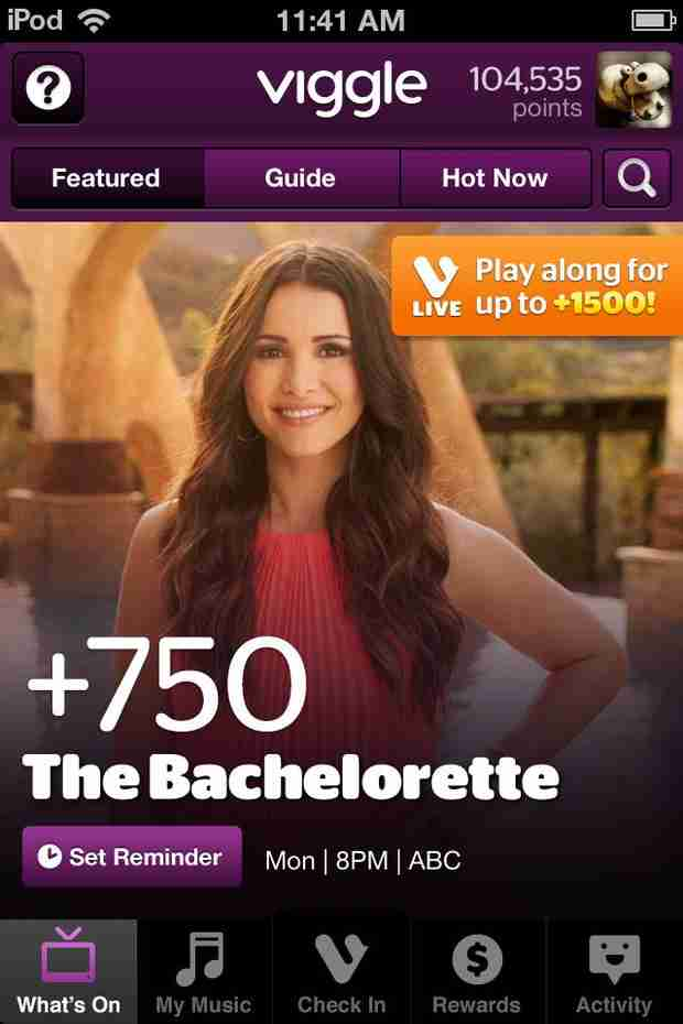 A Better Way to Watch The Bachelorette