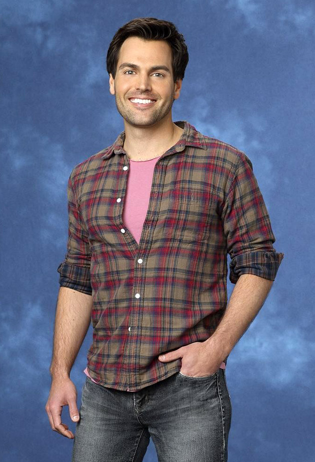 Bachelorette 2014: Who Is Eliminated Contestant Rudie Baldwin?