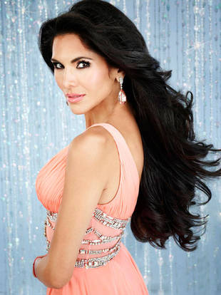 Joyce Giraud Breaks Silence After Being Fired From RHOBH (VIDEO)