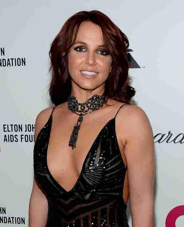 Britney Spears Extending Her Vegas Show Run — For HOW Much Money? (VIDEO)