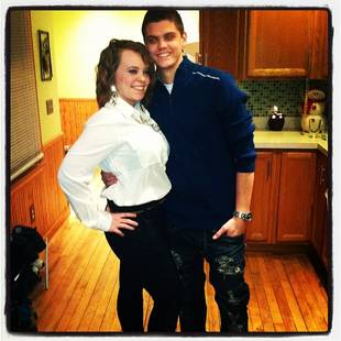 Is Catelynn Lowell Pregnant With Her Second Child?